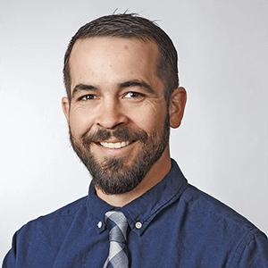 Dr. Jeff Chamberlain